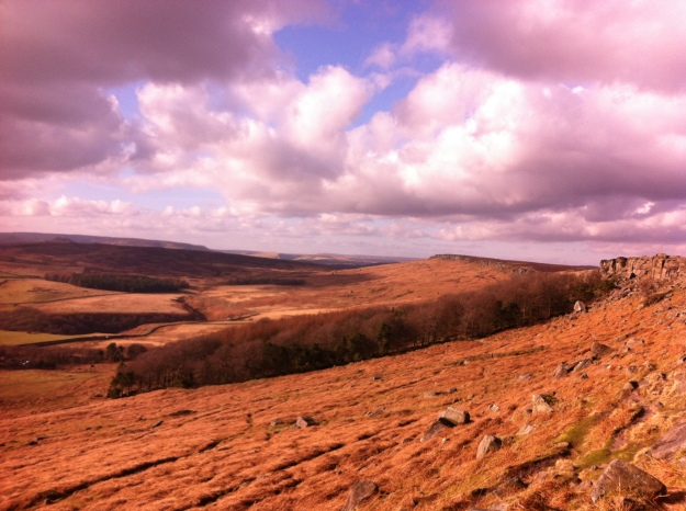 Stanage-running-sheffield-race
