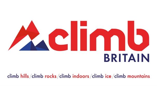 Climb Britain Logo