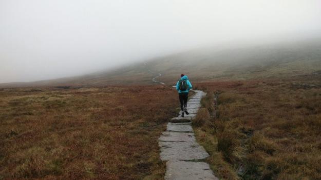 Anna Paxton trail running